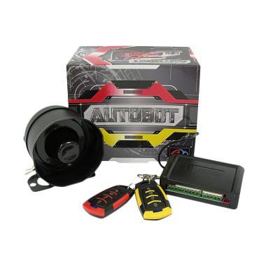 SIV Arena Autobot Series Car Alarm