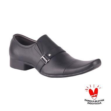 Catenzo MP 091 Coriand Kulit Sepatu Formal Pria