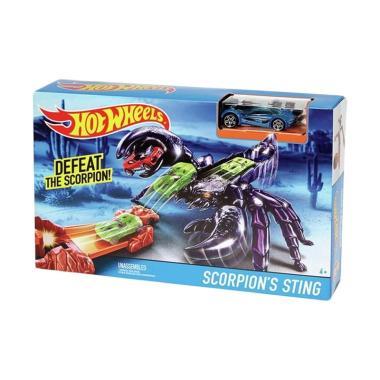 Hotwheels Scorpion Sting Trackset
