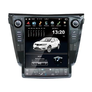 MOBILETECH Android Head Unit for X-Trail [12 Inch]