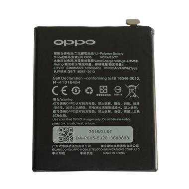 OPPO BLP605 Original Battery Oppo Neo 7 A33T