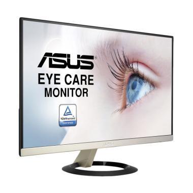 ASUS VZ229H Eye Care Monitor Komputer [21.5 Inch/Full HD/IPS]