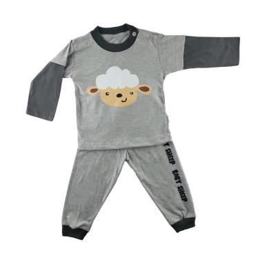 Dessan Pajamas Animal Sheep Pakaian Tidur Anak