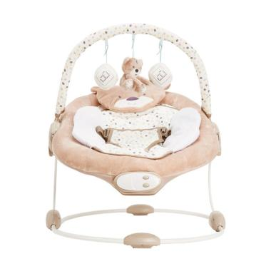 Mothercare 208884 Teddy's Toy Box Bouncer