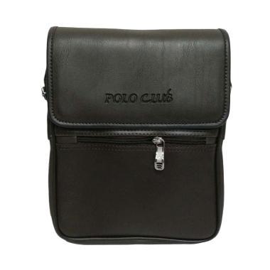 Polo Club Afizah Galeria 107 Tas Selempang - Coklat