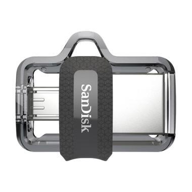 SanDisk m3.0 Ultra Dual USB Drive OTG [16 GB/USB 3.0]