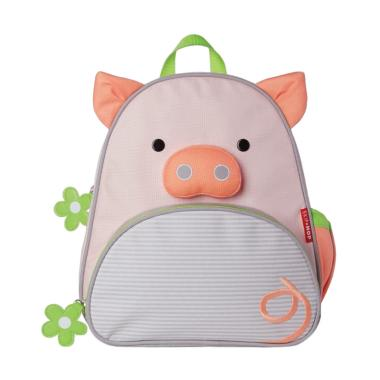 Skip Hop Zoo Pack Little Kids Pig Backpack