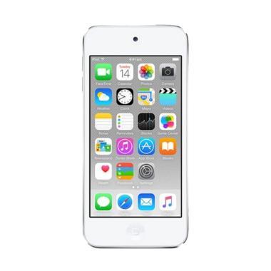 Jual Apple iPod Touch 6 16 GB Portable Player - Silver Harga Rp 3500000. Beli Sekarang dan Dapatkan Diskonnya.
