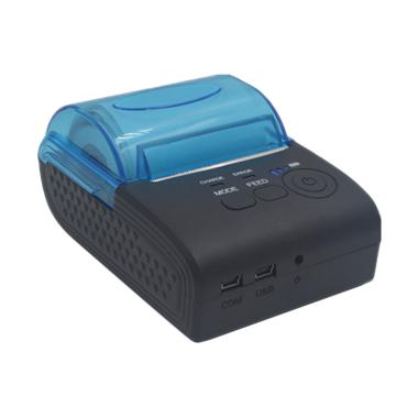 58mm Mini Thermal Bluetooth Printer 5805LD