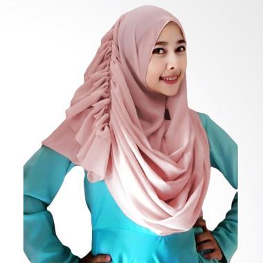 Milyarda Hijab Cassanova - Dusty Pink