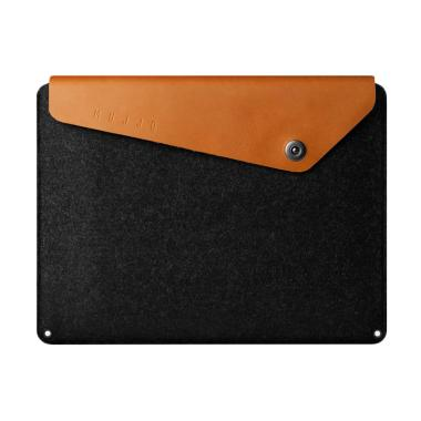 Mujjo Sleeve for 13 inch Macbook Pro and Air  - Tan