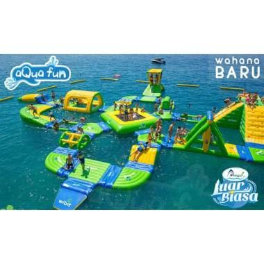 Aqua Fun Ancol Sport Park E Voucher