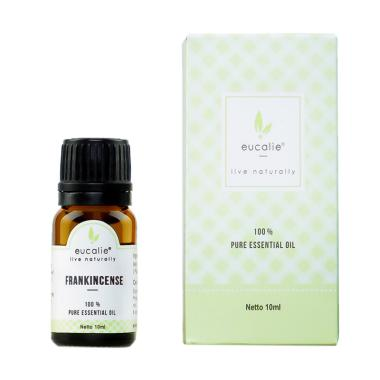 Eucalie Frankincense Pure Essential Oil [10 mL]