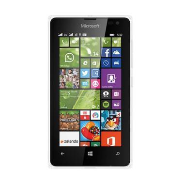 Jual Microsoft Lumia 532 RM1031 Smartphone - White [8 GB/ 1 GB/ Dual SIM] Harga Rp 1499000. Beli Sekarang dan Dapatkan Diskonnya.