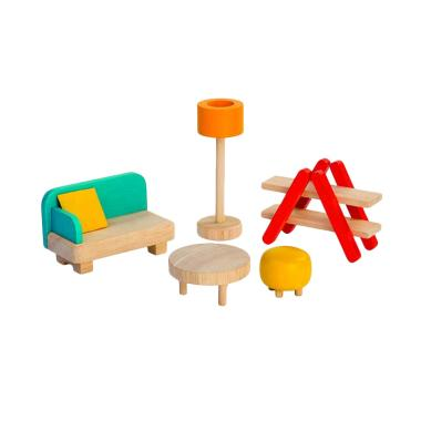 PlanToys Wood PT5131 Owl SORTER