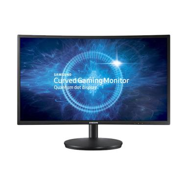 Samsung C27FG70 Curved Gaming Monitor [27 Inch] -