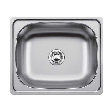 Blanco Plenta 6 Stainless Steel Kitchen Sink