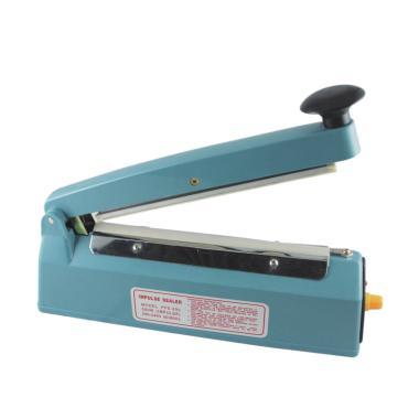 OEM FS-200 Impulse Sealer Mesin Press Plastik [20 cm]