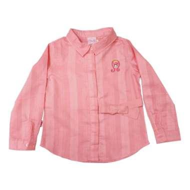 harga Shirt / Kemeja Anak Perempuan Orange / Rodeo Junior Girl Shine 6 Orange Blibli.com