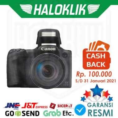 harga Readystok Cashback Canon Powershot Sx 430 Sx430 Is Hot Multicolor Blibli.com
