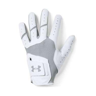 Under Armour  Iso-Chill Golf Glove-STEEL -  - STEEL M