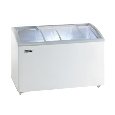 Modena MC-30 Chest Freezer - Putih [300 L]
