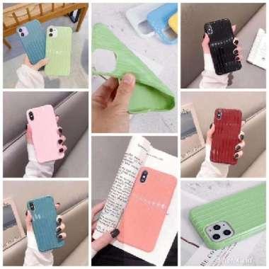 harga CASE KOPER BASIC CASE HANDPHONE IPHONE iPhone XS Max Green Blibli.com