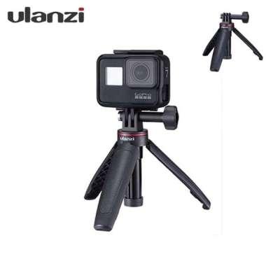 harga (Ulanzi)Ulanzi U Basket Mini Extension Tripod Selfie Stick Blibli.com
