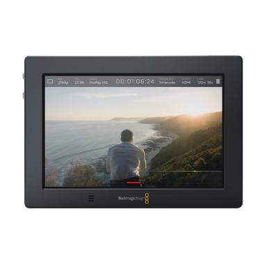 Blackmagic Design Video Assist 4K Monitor