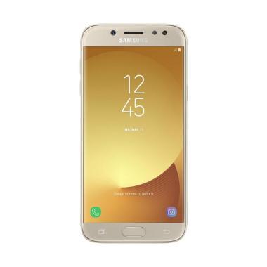 Samsung Galaxy J5 Pro Smartphone - Gold [32GB/ 3GB]