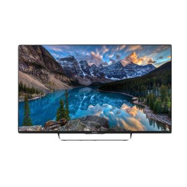 SONY KDL-65X9000E TV LED