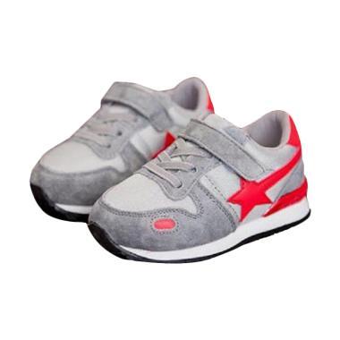 Jual Sepatu Sport Merah Pria Online - Harga Baru Termurah Maret 2019 | Blibli.com
