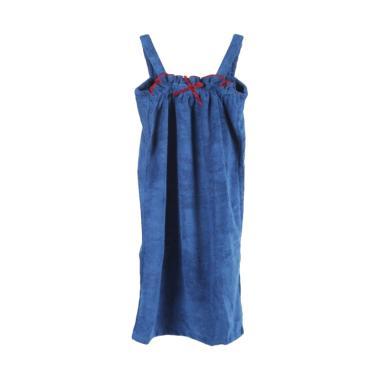 Mipacko Microfiber Basic Microfiber Towel Dress