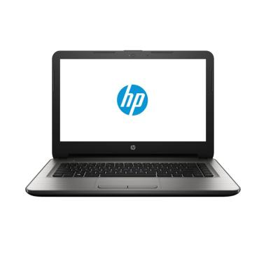 HP 14-BS005TX Notebook - Silver [i3 ... 0 2GB/ Win10/ 14 Inch HD]
