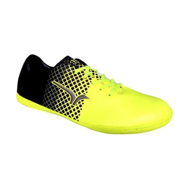 Calci Anarchy JR Sepatu Futsal Anak - Volt Black