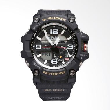 CASIO G-Shock Mudmaster Twin Sensor Jam Tangan Pria GG-1000-1AJF