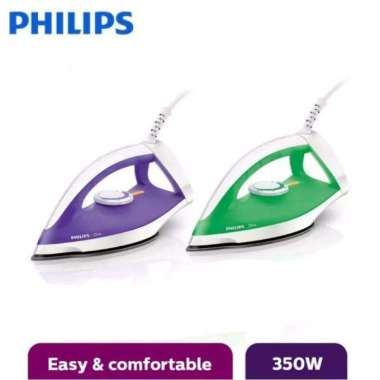 harga Setrika Philips GC 122 Blibli.com