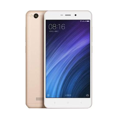 Xiaomi Redmi 4A Smartphone [32GB/ 2GB]