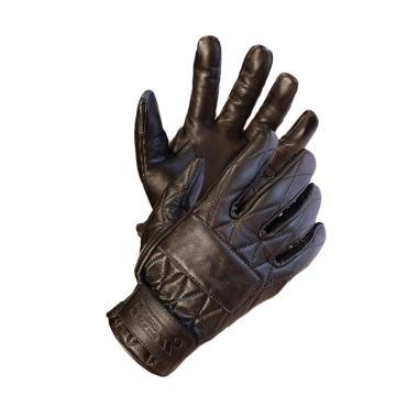 Riders and Rules Fury Glove Sarung Tangan - Black