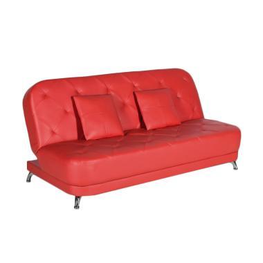 FCENTER Vinesia Asoka Sofa Bed PULAU JAWA*)