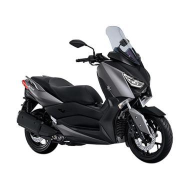 Indent - Yamaha XMAX Sepeda Motor - Masculine Grey