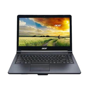 Acer Aspire Z476 Laptop [i3-6006U/14 Inch/4GB/1TB/DOS/BLACK]