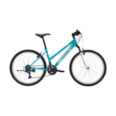 Polygon Monarch 2 MTB Lady 26 PA Sepeda MTB - Blue