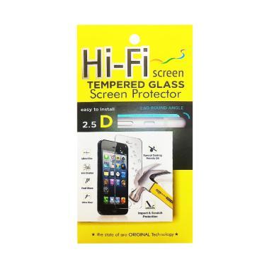 Hifi Tempered Glass Screen Protector for LG K10/K420.