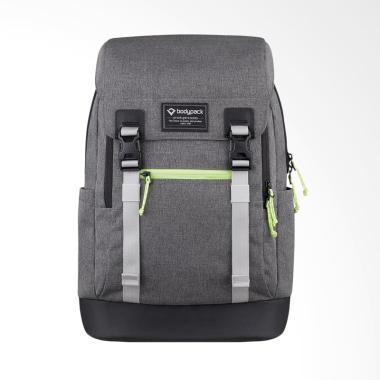 Bodypack Prodigers New York Tas Ransel - Grey