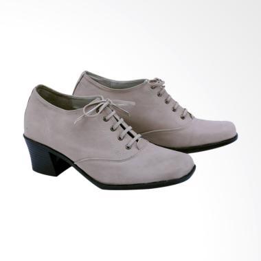 Garsel GWN 2759 Ankle Sepatu  Boots Wanita
