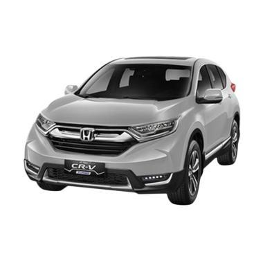 Honda CR-V 1.5L Turbo Prestige Mobil - White Orchid Pearl