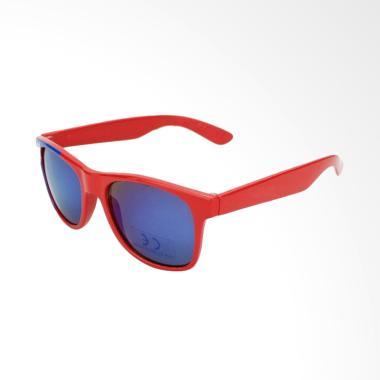 Fashion Creative Eyewear AC Gray Lens Sunglasses