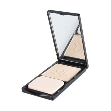 QL Cosmetic Two Way Cake - Natural Beige [12 g]