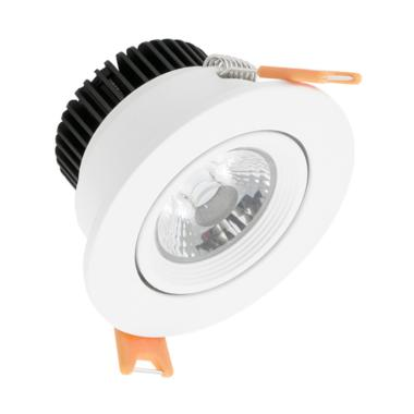 ASSA 222 Lampu Downlight LED - Cool White [7 Watt]